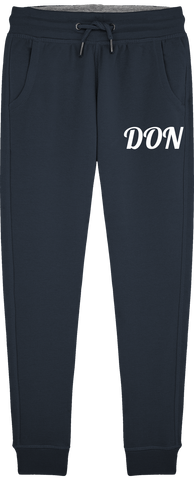 Official Don Joggers- Kids - French Navy / 3/4 Ans - Enfant & Bébé>Vêtements De Sport