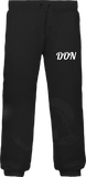 Official Don Joggers- Kids - Black / 12/14 Ans - Enfant & Bébé>Vêtements De Sport
