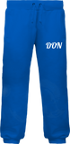 Official Don Joggers- Kids - Light Royal Blue / 12/14 Ans - Enfant & Bébé>Vêtements De Sport