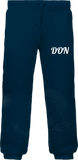Official Don Joggers- Kids - Navy / 12/14 Ans - Enfant & Bébé>Vêtements De Sport