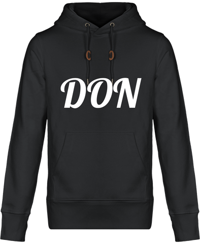 Unisex Official Don Stanley Tell Hoodie - Stretch Limo / Xxs - Unisexe>Sweatshirts