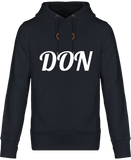 Unisex Official Don Stanley Tell Hoodie - Navy / Xxs - Unisexe>Sweatshirts