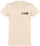 Mens Official Don Signature T-Shirt - Natural / Xs - Homme>Tee-Shirts