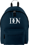 Mens Official Don Signature Original Backpack - French Navy / Tu - Accessoires & Casquettes>Sacs