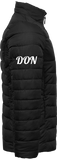 Mens Official Don Bomber Jacket - Homme>Vestes & Manteaux