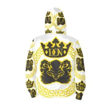 Mens Official Don Lions Pride Wealth Hoodie - Hoodies