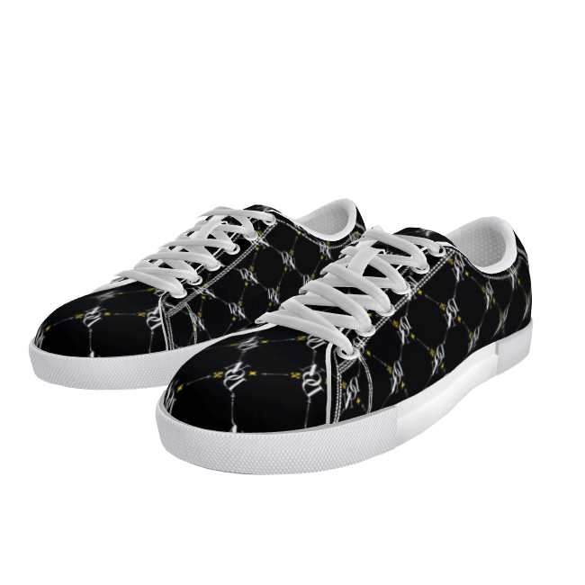 Official DON Unisex Low-Top Sneakers