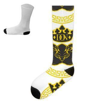 Unisex Official Don Lions Pride Socks - Socks
