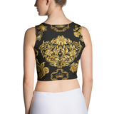 Official Don Sublimation Plutos Crop-Top