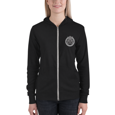 Women's Slim-fit Lion's Pride Hoodie