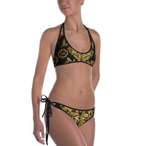 Official Don Plutus Bikini - Xs