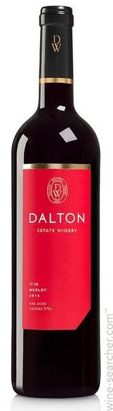 Dalton Estate Merlot