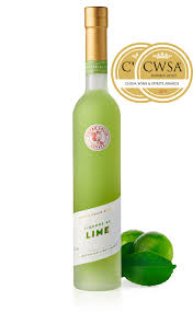 Pietro Gallo Estate Lime Classico