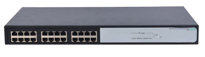 JG708B New HPE 1420 24G Switch - var deals