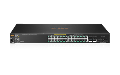 J9779A New Aruba 2530-24-PoE+ Switch - var deals