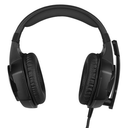 Gaming Headset with Microphone Mars Gaming MHXPRO71 Black - var deals