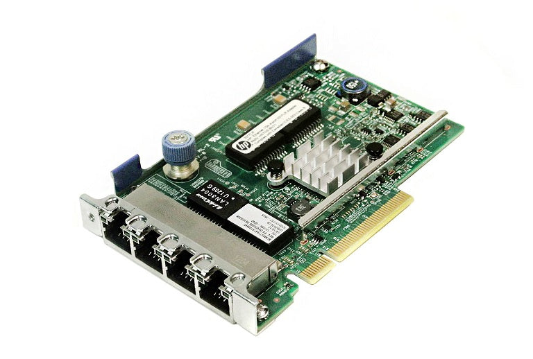 629135-B22 New HPE Ethernet 1Gb 4-port 331FLR Adapter - var deals