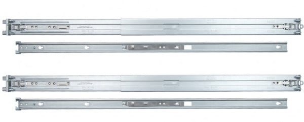 734807-B21 New HP 1U SFF Easy Install Rail Kit - var deals