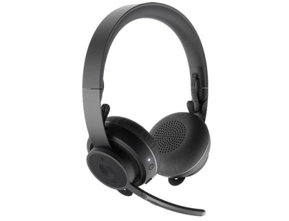 981-000915 New Logitech UC Zone Wireless Headset - var deals