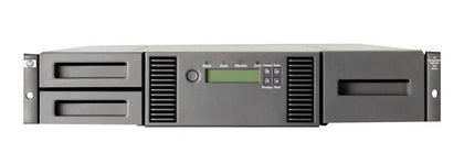 AK379A HP MSL2024 0-Drive Tape Library - var deals