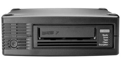 BB874A HPE LTO-7 Ultrium 15000 Ext Tape Drive - var deals