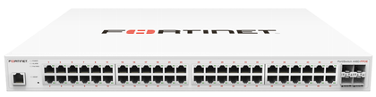 FS-448D-FPOE Fortinet FortiSwitch - var deals
