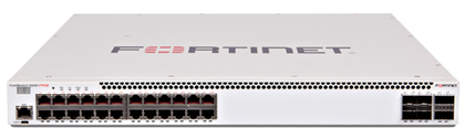 FS-524D-FPOE Fortinet FortiSwitch - var deals