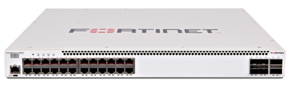 FS-524D Fortinet FortiSwitch - var deals