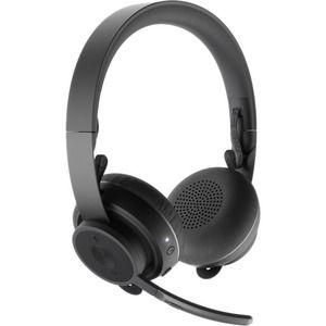 981-000855 New Logitech Zone Wireless Teams Headset - var deals