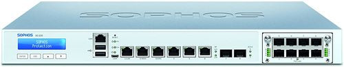 Sophos XG 230 Firewall Rev 2 XG23T2HUS Next-Gen UTM Firewall Only - var deals