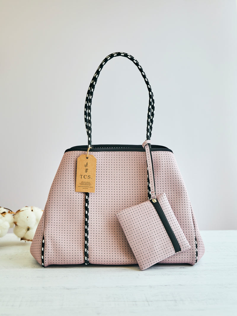 Recycled Neoprene Tote Bag
