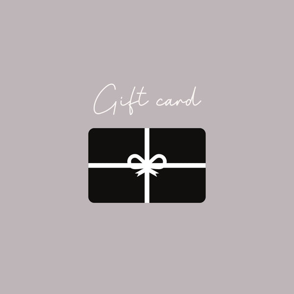The Conscious Store Gift Card