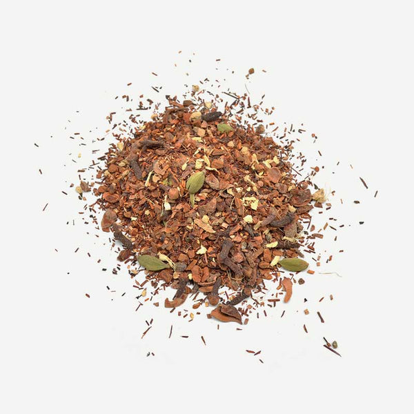 LOVE TEA Caffeine Free Chai Tea Loose Leaf Box 100g
