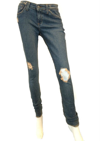 Antique Wash Skinny