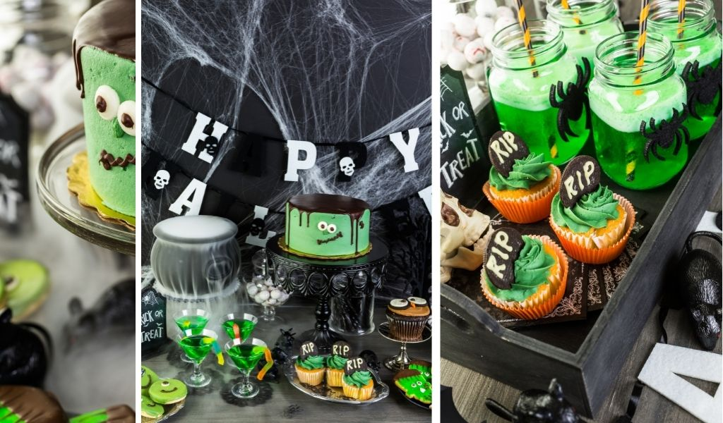 What is Halloween 2021 look like? How to throw the best Halloween party? What are the best Halloween games and activities for children? If you are interested to know get your hands on Halloween Party Guide by London Events Atelier.