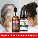 Load image into Gallery viewer, Fast Powerful Hair Growth Essence Hair Loss Products Essential Oil Liquid Treatment Preventing Hair Loss Hair Care Products 30ml