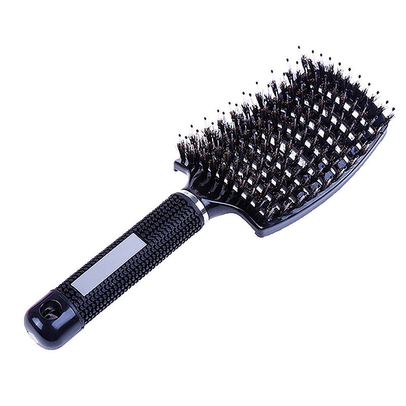 Detangle Hairbrush Women Wet Comb Hair Brush Professional Hair Brush Massage Comb Brush for Hair Hairdresser Hairdressing Tools