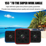 Load image into Gallery viewer, Original Camara SQ13 SQ23 Mini Camera SQ12 SQ11 HD 1080P 480P Night Vision Video Recorder Micro Cam Support Hidden TF Card