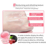 Load image into Gallery viewer, 20G Pink Increase Lip Sleeping Mask Night Sleep Moistened Balm Cute Lip Plumper Smoothing Dryness Protection Lip Mask Care Oil