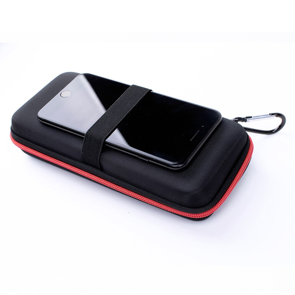 2019 New EVA Power Bank Hard Bag Case for Xiaomi Power Bank 3 Pro 20000mAh Cover Charger Bag fitted Case Mi PowerBank 3 Bags