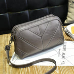 Load image into Gallery viewer, 2020 High Quality Women Handbag Luxury Messenger Bag Soft pu Leather Shoulder Bag Fashion Ladies Crossbody Bags Female Bolsas