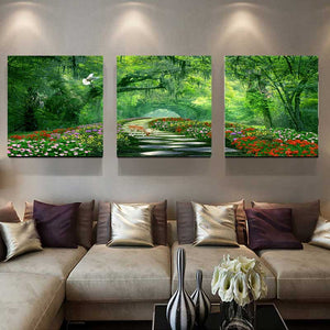 canvas art poster Pictures canvas painting quadro  cuadros decoracion quadros wall pictures for living room Picture No Frame
