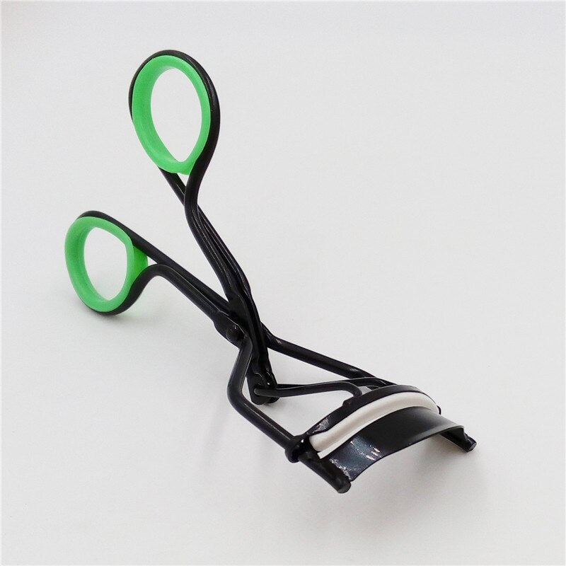Eyelash Curlers Eye Lashes Curling Clip False Eyelashes Cosmetic Beauty Makeup Tool Metal Accessories Color Randomly
