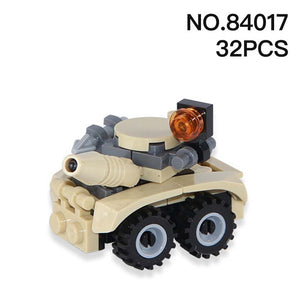 police special police car fire engine missile car plane building block truck house building block boy hand made toy