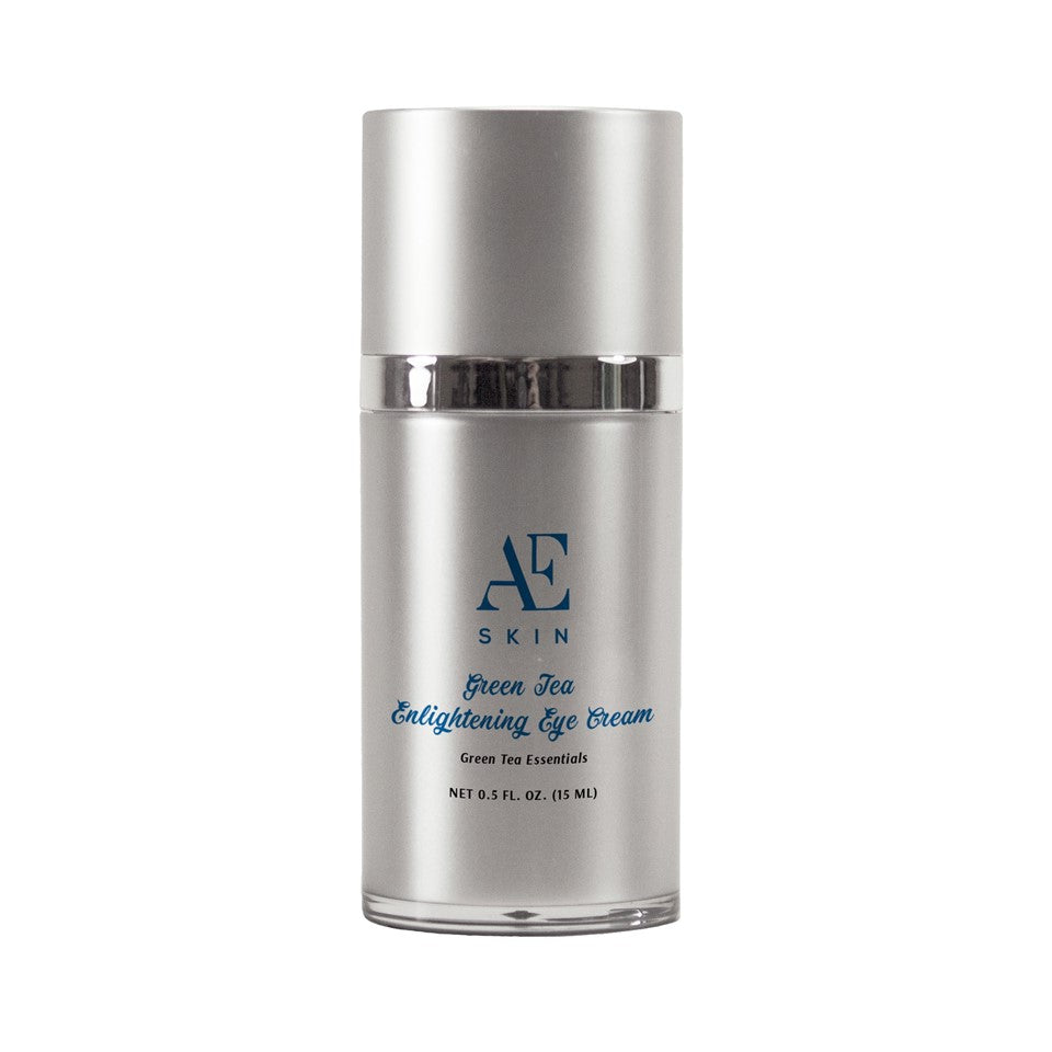 A E Skin Green Tea Essentials  Enlightening Eye Cream