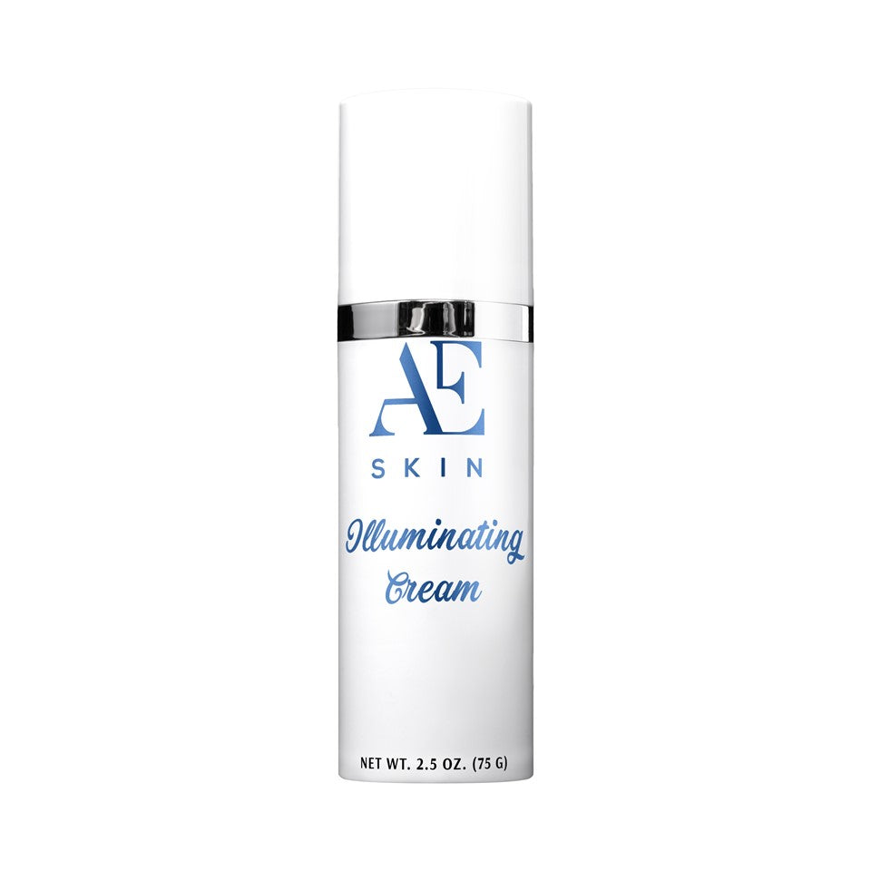 A E Skin Green Tea Essentials Illuminating Cream