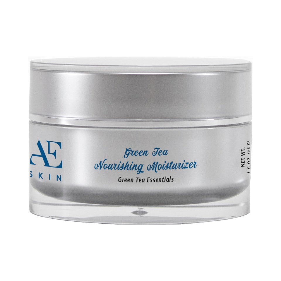 A E Skin Green Tea Essentials Nourishing Moisturizer