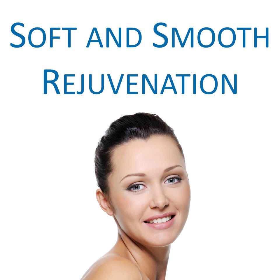 Soft and Smooth Rejuvenation