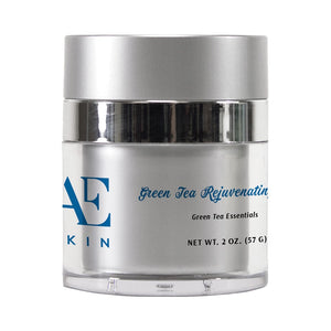A E Skin Green Tea Essentials Rejuvenating Cream