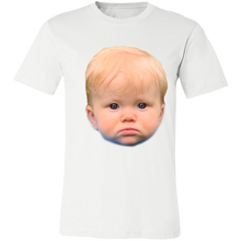 Load image into Gallery viewer, Margot's First Birthday Men's T Shirt